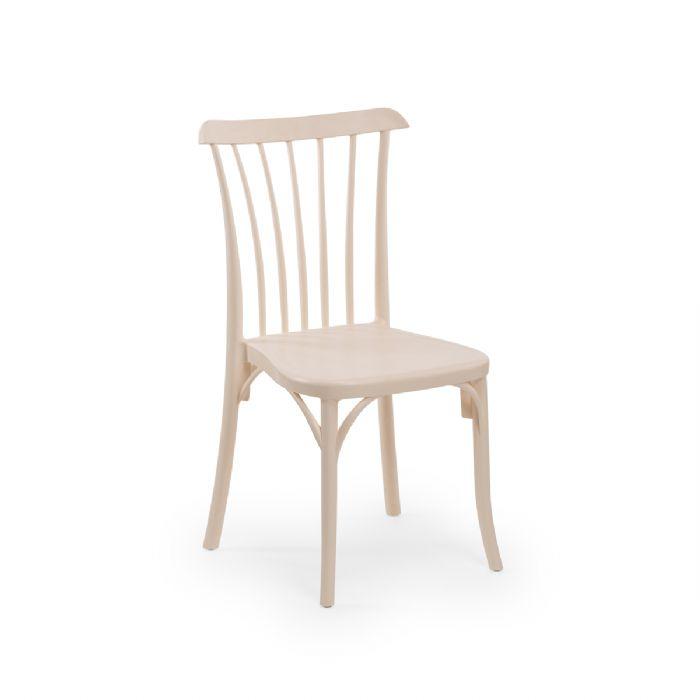 כיסא פסים כרם
