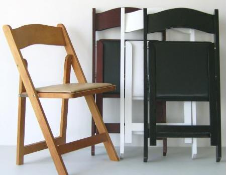 כיסאות מתקפלים