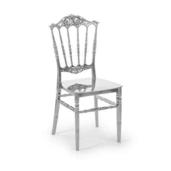כיסא עלית כסף