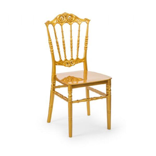 כיסא עלית זהב