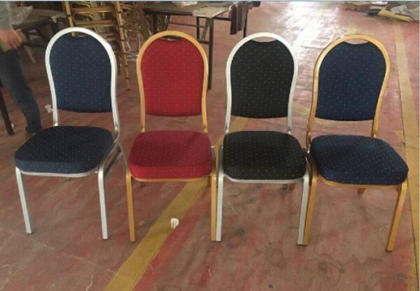 כיסא מופעים (אדום , כחול, שחור, זהב)