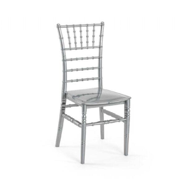 כסא צ'יברי כסף